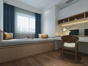 百源国际公寓150平米 ...