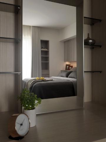 90平三室欧式风格装 ...