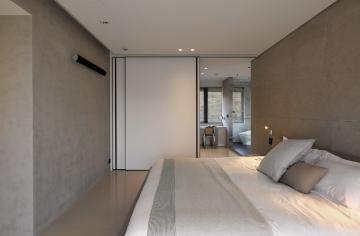 150平三室现代简约风 ...