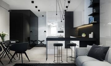 单身公寓案例_26