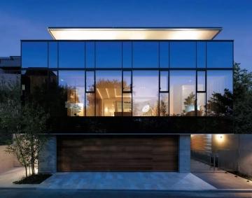 150平別墅日式風格裝修效果圖