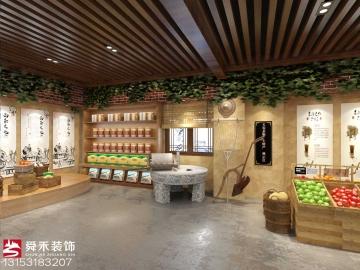 济南中式展厅展示馆专业设计装饰装修设计公司哪家好