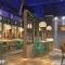 济南餐饮网红店特色主题餐厅设计商铺店面装修设计公司