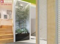 济南牙科口腔诊所设计装修整形美容营业厅装饰设计公司