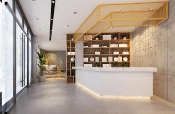 龍湖精品酒店