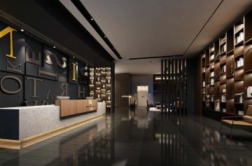 英才街酒店