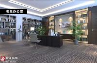 济南办公室装修设计写字楼办公楼装饰装修设计公司