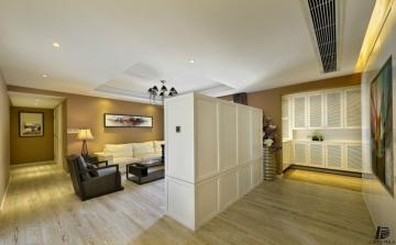 金马龙酒店2000㎡新中式