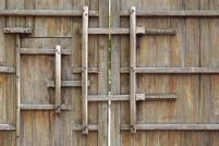 什么是门闩 门闩与门拴的区别