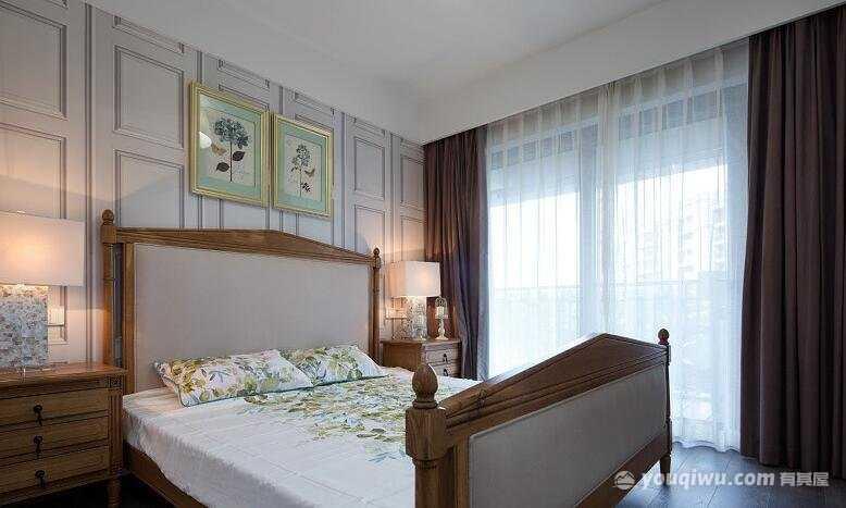 小房间简单装修
