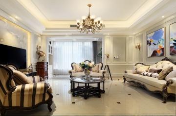 260方欧式私宅设计