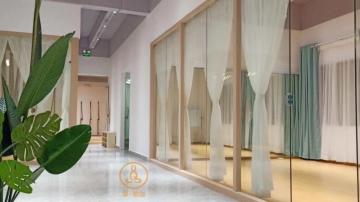家亿达-清溪瑜伽馆