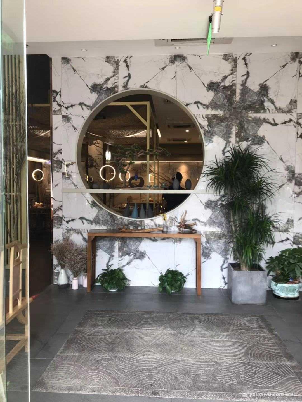 家亿达-深圳渔夫人餐厅设计