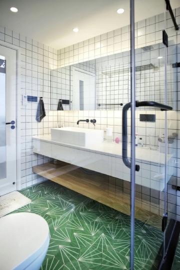 洗手台设计,卫生间 ...